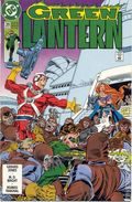 Green Lantern (1990-2004 2nd Series) 39