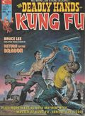 Deadly Hands of Kung Fu (1974 Magazine) 7