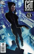 Catwoman (2002 3rd Series) 53A
