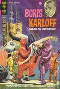 Boris Karloff Tales of Mystery (1963 Gold Key) 36