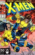 Uncanny X-Men (1963 1st Series) 277