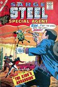 Sarge Steel (1964) 6