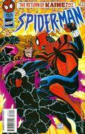 Spider-Man (1990) 66D