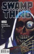 Swamp Thing (2004 4th Series) 2