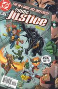 Young Justice (1998) 21