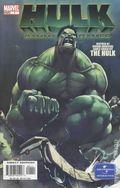 Hulk Gamma Games (2004) 1