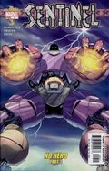 Sentinel (2003 1st Series Marvel) 9