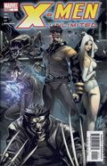 X-Men Unlimited (2004 2nd Series) 1