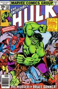 Incredible Hulk (1962-1999 1st Series) 227