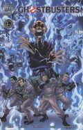 Ghostbusters Legion (2004) 2A