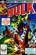 Incredible Hulk (1962-1999 1st Series) 263