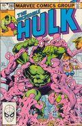 Incredible Hulk (1962-1999 1st Series) 280