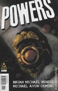 Powers (2004 2nd Series Icon) 6