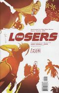 Losers (2003) 12
