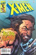 Uncanny X-Men (1963 1st Series) 380P