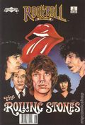 Rock N Roll Comics (1989 1st Printing) 6