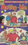 Betty and Me (1966) 144