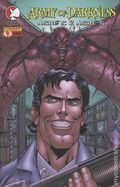 Army of Darkness Ashes 2 Ashes (2004) 4C