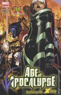 X-Men Age of Apocalypse (2005) 4