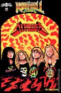 Rock N Roll Comics (1989 1st Printing) 2