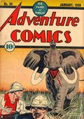 Adventure Comics (1938 1st Series) 34