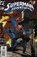 Superman Adventures (1996) 43