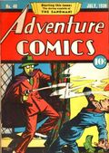 Adventure Comics (1938 1st Series) 40