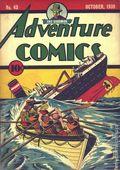 Adventure Comics (1938 1st Series) 43