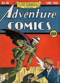 Adventure Comics (1938 1st Series) 46