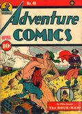 Adventure Comics (1938 1st Series) 49