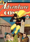 Adventure Comics (1938 1st Series) 52