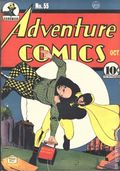 Adventure Comics (1938 1st Series) 55