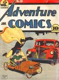 Adventure Comics (1938 1st Series) 58
