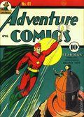 Adventure Comics (1938 1st Series) 61