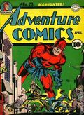 Adventure Comics (1938 1st Series) 73