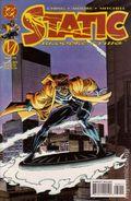 Static (1993 DC) 39