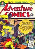 Adventure Comics (1938 1st Series) 76