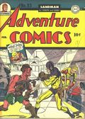 Adventure Comics (1938 1st Series) 83
