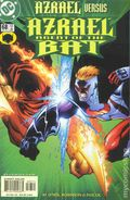 Azrael Agent of the Bat (1995) 68