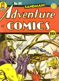Adventure Comics (1938 1st Series) 86
