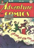Adventure Comics (1938 1st Series) 89