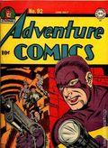Adventure Comics (1938 1st Series) 92