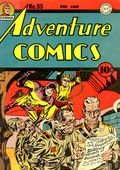 Adventure Comics (1938 1st Series) 95