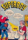 Superboy (1949-1979 1st Series DC) 8