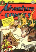 Adventure Comics (1938 1st Series) 98