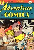 Adventure Comics (1938 1st Series) 101