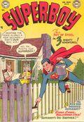 Superboy (1949-1979 1st Series DC) 18