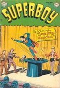 Superboy (1949-1979 1st Series DC) 21