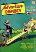 Adventure Comics (1938 1st Series) 107