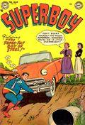 Superboy (1949-1979 1st Series DC) 24